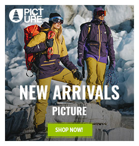 Come discover Picture Organic Clothing new arrivals Fall/Winter 20-21!