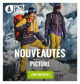 Découvre les nouveautés Picture Organic Clothing Automne/Hiver 20-21 !