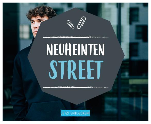 Neuheinten Street : Picture, Volcom, Burton