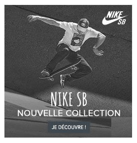 Nouvelle collection Nike !