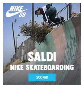 Saldi sopra Nike : Fino a 40%