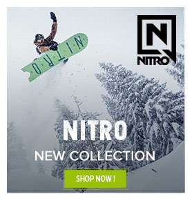 Nitro new collection !