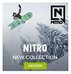 Nitro new collection !