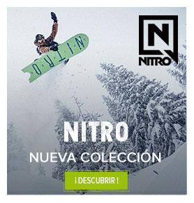 Nueva collección Nitro !