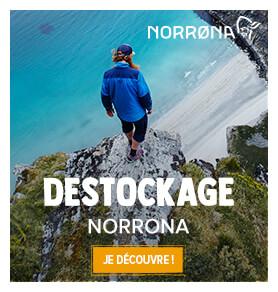 Norrona destockage d'été !