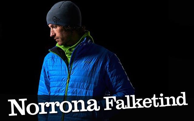 Norrona Falketind Collection