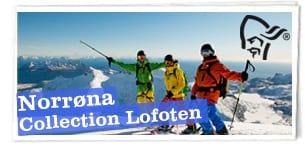 Norrona : collection Lofoten
