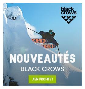 Découvrez les nouveautés Black Crows hiver 19-20 !