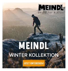 Winter kollektion Meindl!