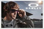 Gamme Oakley 2013