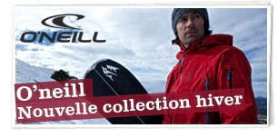 nouvelle collection o'neill