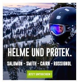 -15% zusätzlich auf  Helme und Protektoren