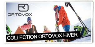 Ortovox : équipement de sécurité avalanche