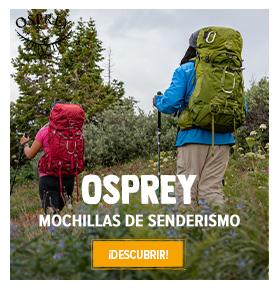 Descubrir Osprey