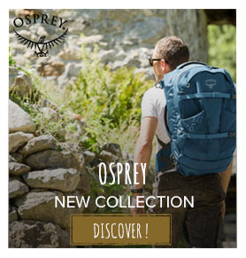 osprey new collection