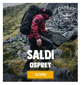 Saldi sopra Osprey : Fino a 50%