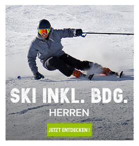 Ski Sets Herren kollektion !