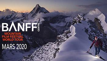 Evenement Banff Mountain Film Festival France Snowleader