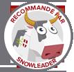 recommandé par Snowleader