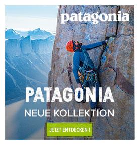 Neue Kollektion Patagonia !