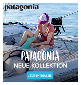 Sommer kollektion Patagonia!
