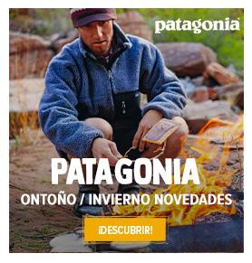 Descubrir Patagonia novedades