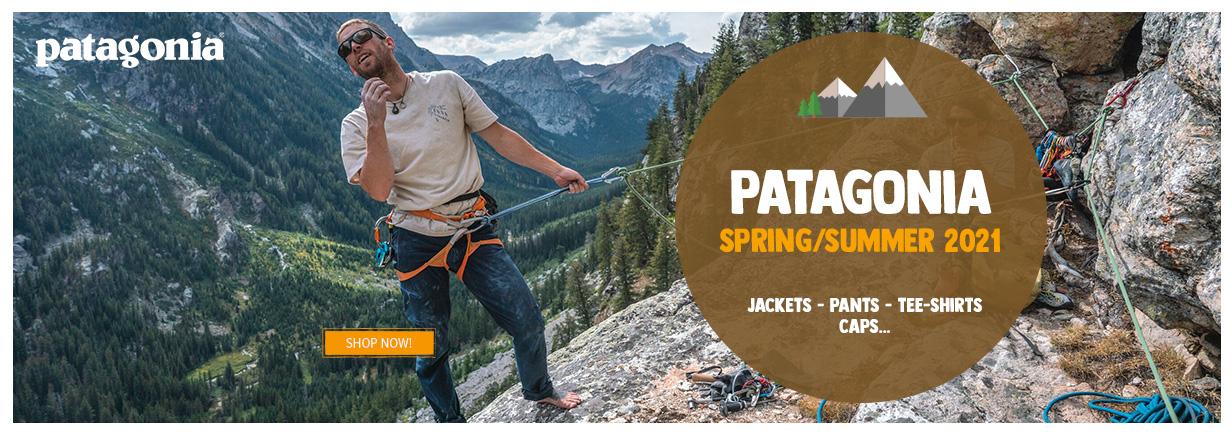Discover Patagonia!