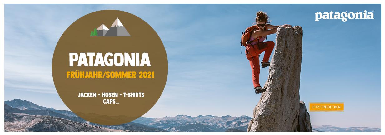 Patagonia - Frühjahr/Sommer 2021
