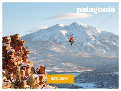 Come discover Patagonia new arrivals