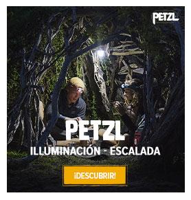 Descubrir Petzl : Senderismo y Trail Running !