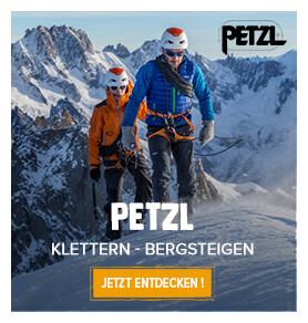 Entdecken Sie unseren Petzl-shop