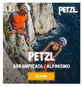 Scopri Petzl 2020