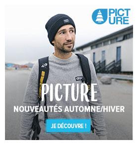 Découvrez toutes les nouveautés Picture Automne/Hiver 20-21 !
