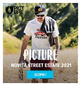 Novità Picture Street 2021
