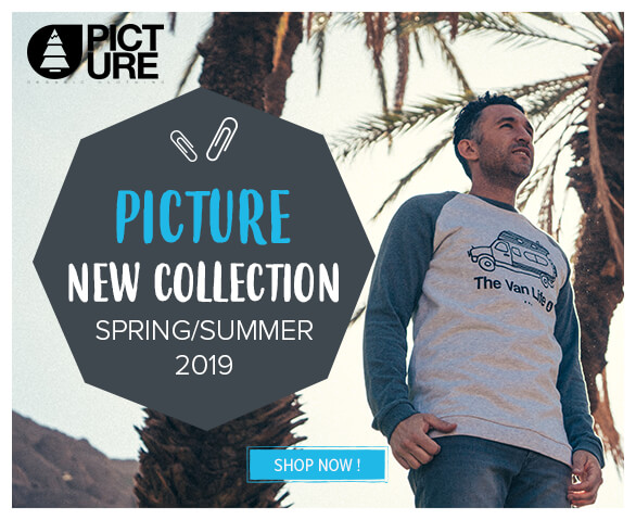 Picture Organic Clothing's New collection !