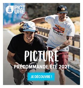 Précommandez les nouveautés Été 2021 chez Picture