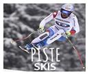 piste skis