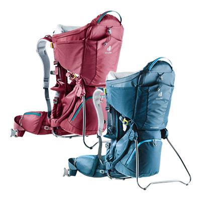 Porte bébé Deuter Kid Comfort