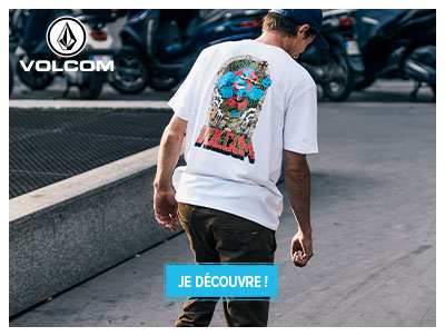 Nouvelle collection Volcom