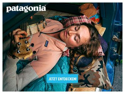 Patagonia Neue kollektion