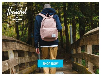 Herschel new collection