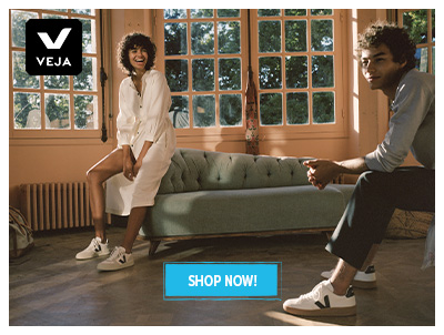 VEJA New collection!