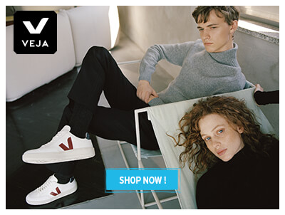 New collection Veja