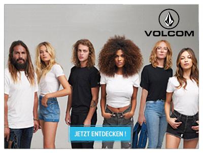 Neue kollektion Volcom