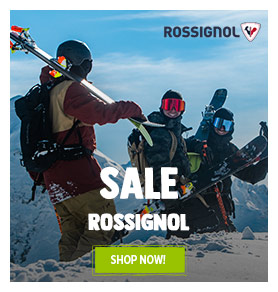 It's Summer sale on Rossignol! Come discover Rossignol's products on sale