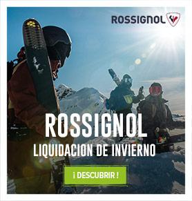 Liquidacion Rossignol : descubrir