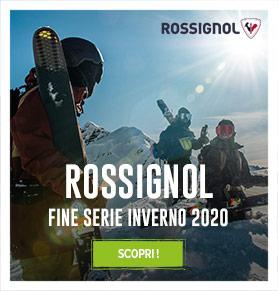 Fine serie Rossignol