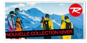 Nouvelle collection ski 2015 Rossignol