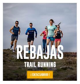 Rebajas : Trail Running