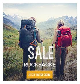 Outdoor Rucksäcke sale!